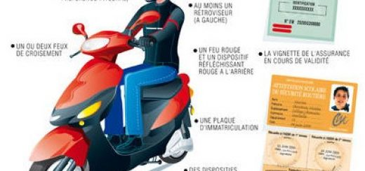 bsr remplac par le permis am pour quads et scooters changements et prix. Black Bedroom Furniture Sets. Home Design Ideas