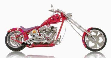 moto pour femme