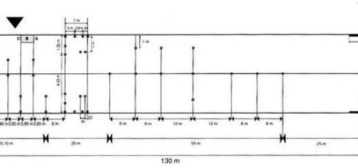 dimensions plateau moto 2013