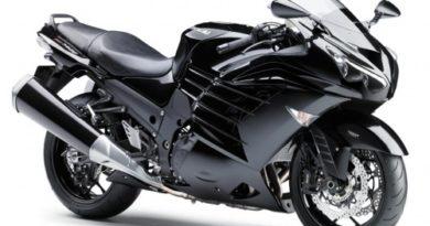 moto zzr1400 plus puissante au monde