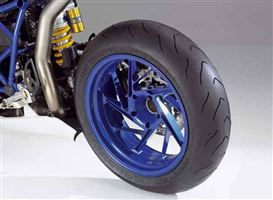 bmw HP2 sport suspensions