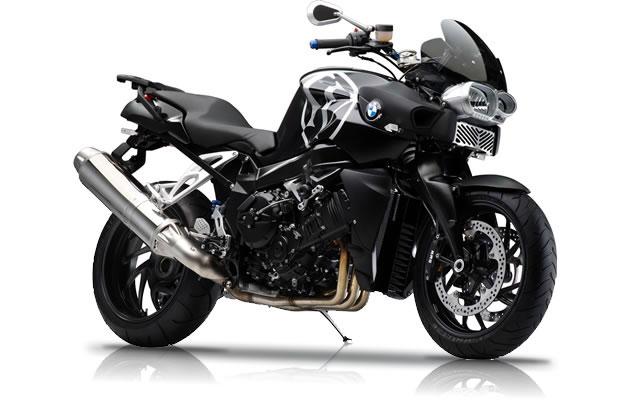 moto sport BMW K1200 R