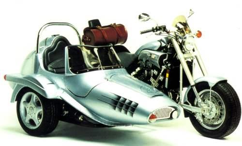 side car moto