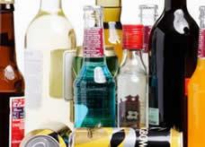 alcool et drogue : les risques en moto