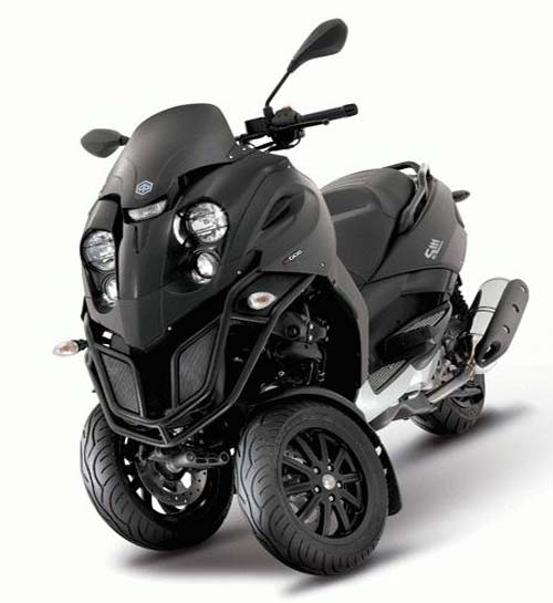 pin tricycle three wheel motorcyclejpg on pinterest. Black Bedroom Furniture Sets. Home Design Ideas