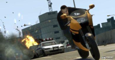 codes moto GTA 4