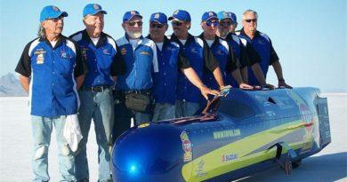 record monde moto