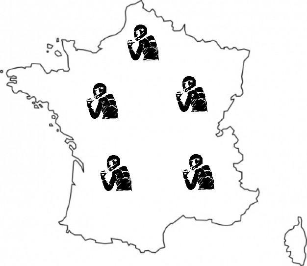 associations motos et scooters en France