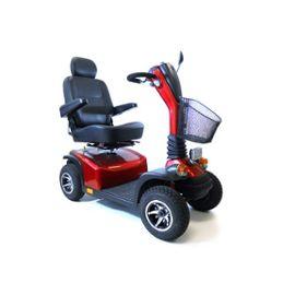scooter senior