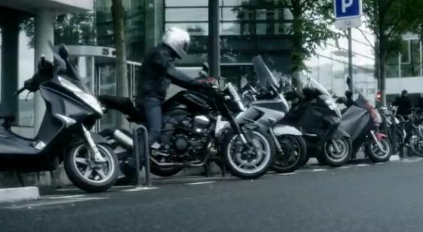 sécurité routière moto