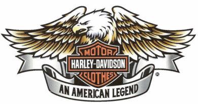 logo moto harley