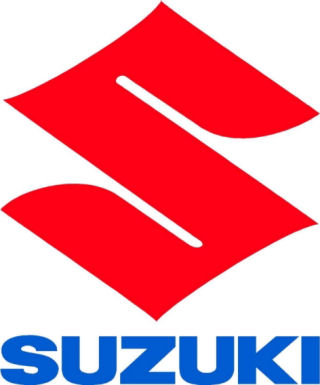 logo moto suzuki