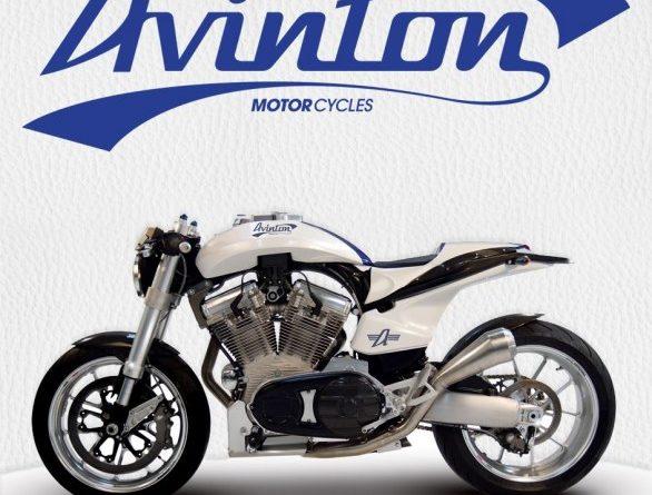 moto française avinton