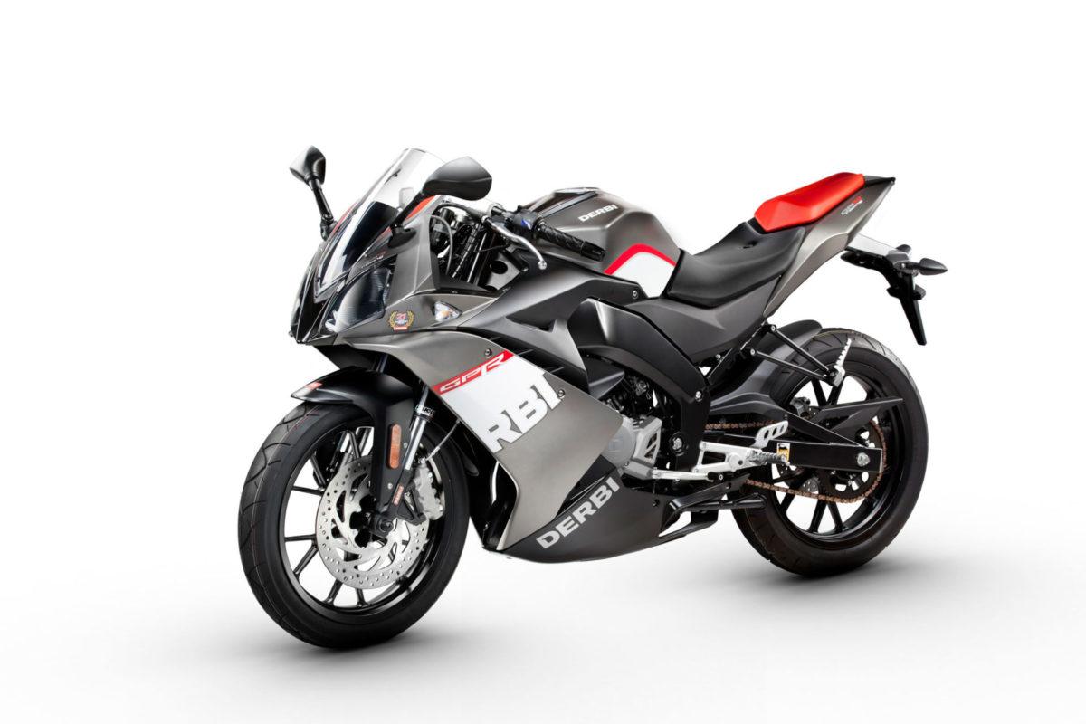 moto derbi gpr 50 racing