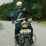 motard de la gendarmerie formation