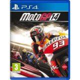 jeu ps4 moto GP 14