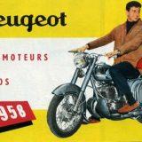 anciennes motos peugeot