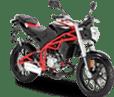 moto peugeot 50cc NK7 2T