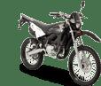 moto peugeot XP7