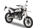 moto peugeot xp7 TOP