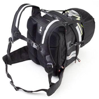 sac à dos casque moto porte PC
