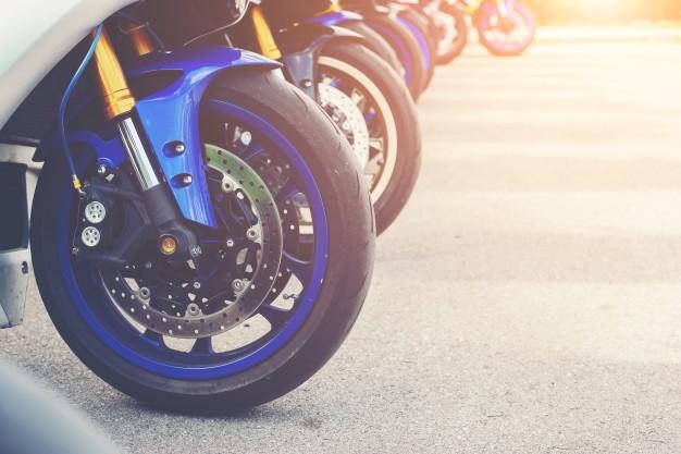 transporter une moto facilement