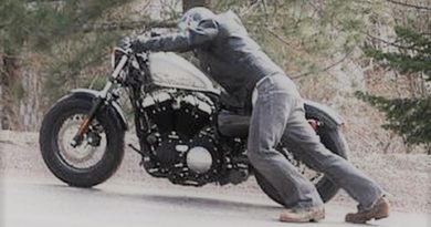 blog moto