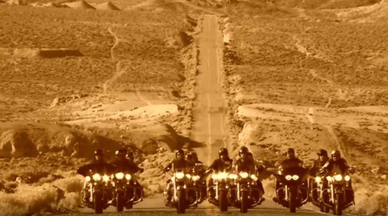 chansons françaises motos