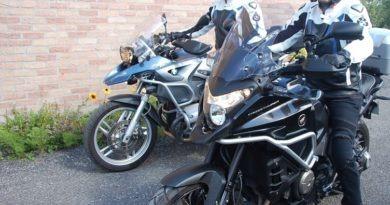 motos pour duo