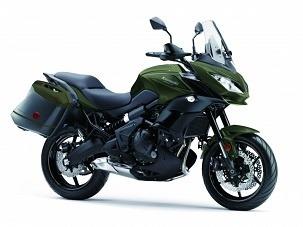 Kawasaki Versys 650 LT ABS