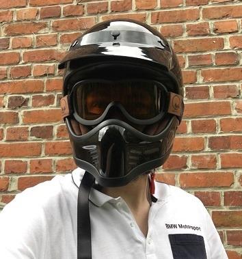 casque moto francais