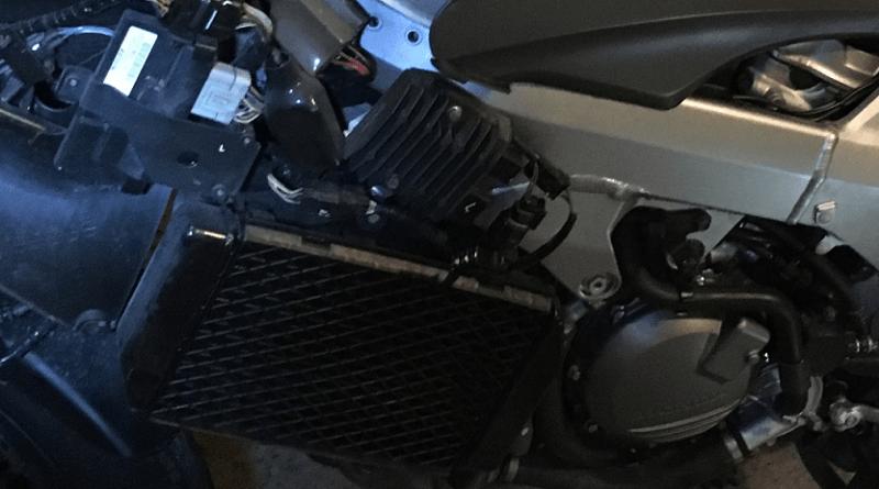 brider moto