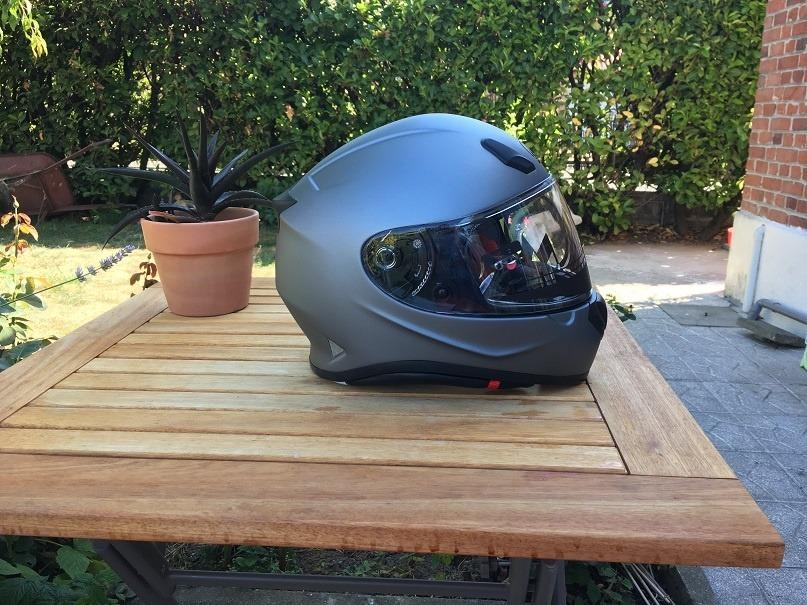 casque moto français
