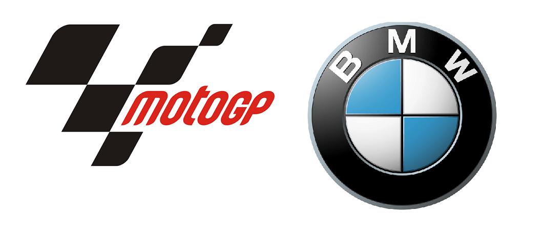 BMW en moto GP