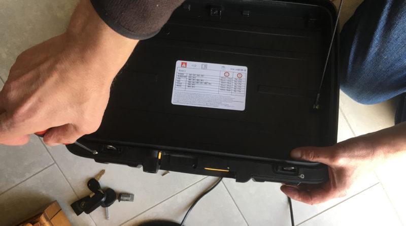 codage valise BMW